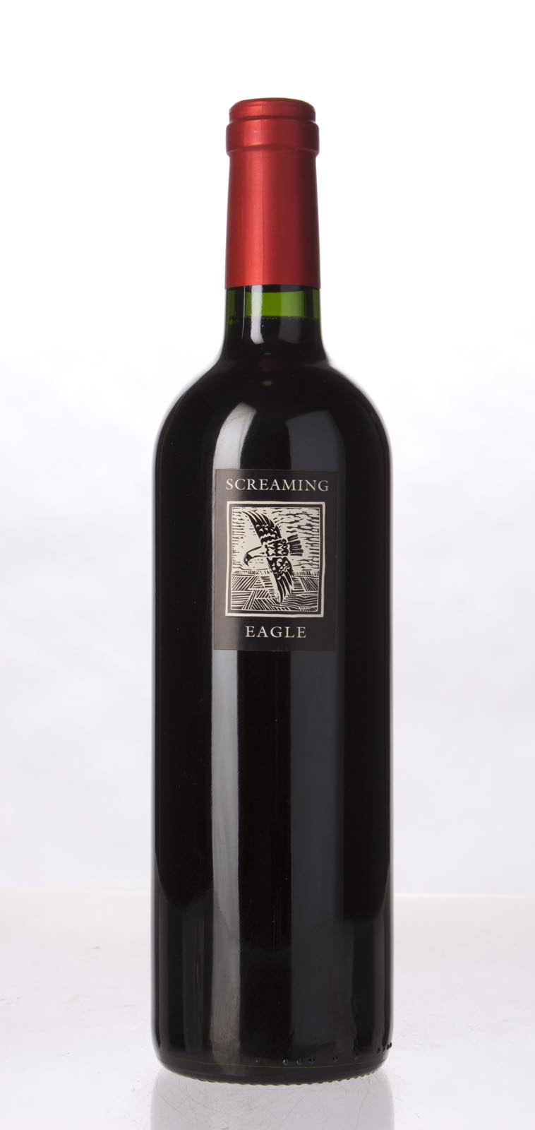 Screaming Eagle Cabernet Sauvignon Oakville 2008, 750mL (JS97, WA95, ST96) from The BPW - Merchants of rare and fine wines.