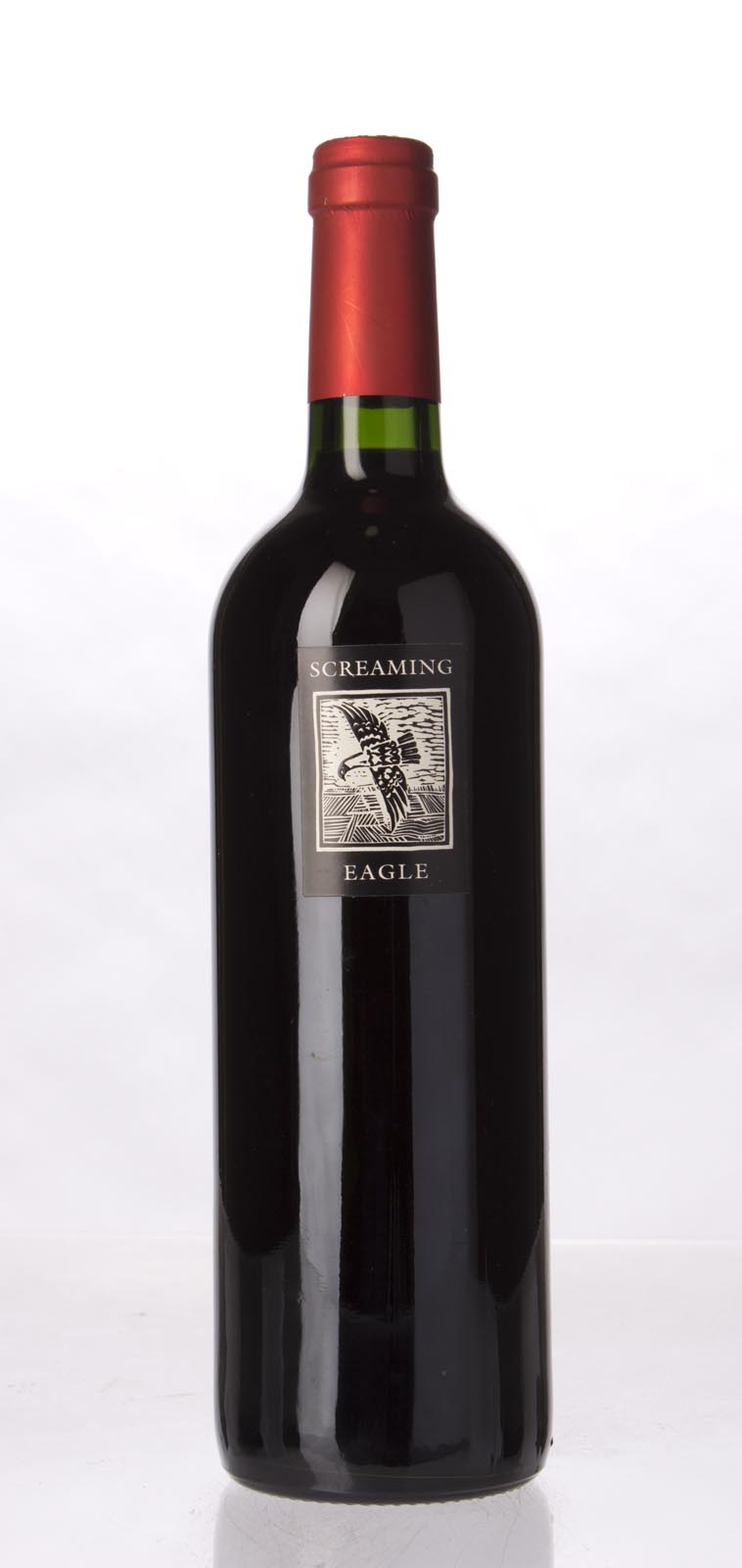 Screaming Eagle Cabernet Sauvignon Oakville 2009, 750mL (WA98, ST96+, WS97) from The BPW - Merchants of rare and fine wines.