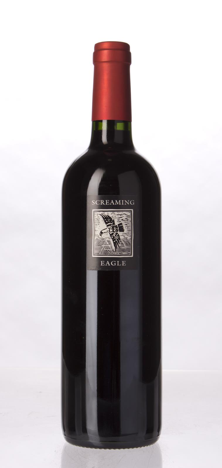 Screaming Eagle Cabernet Sauvignon Oakville 2010, 750mL (WA95-97, ST97+) from The BPW - Merchants of rare and fine wines.