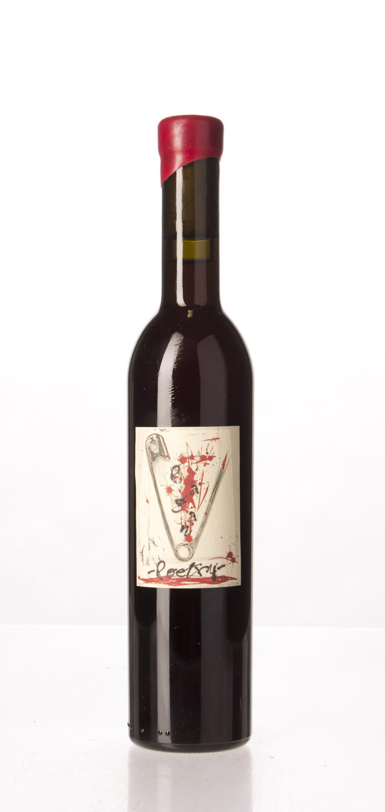 Sine Qua Non Pagan Poetry Rose 2001, 375mL () from The BPW - Merchants of rare and fine wines.