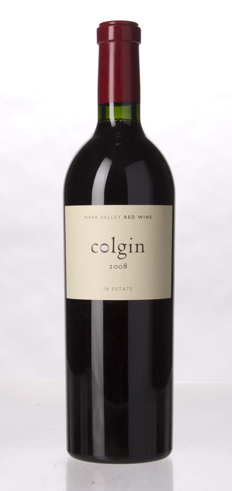 Colgin Proprietary Red IX Estate 2010,  (WA100) from The BPW - Merchants of rare and fine wines.