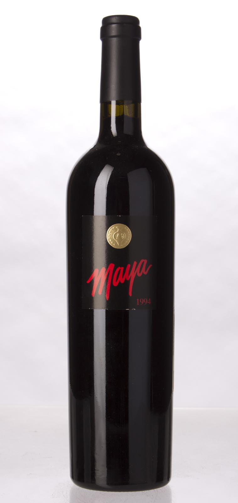 Dalla Valle Maya 1994, 750mL (WA99) from The BPW - Merchants of rare and fine wines.