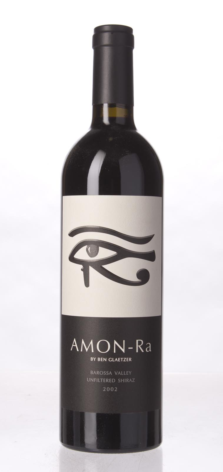 Amon Ra Shiraz McLaren Vale 2002, 750mL (WA95-98) from The BPW - Merchants of rare and fine wines.
