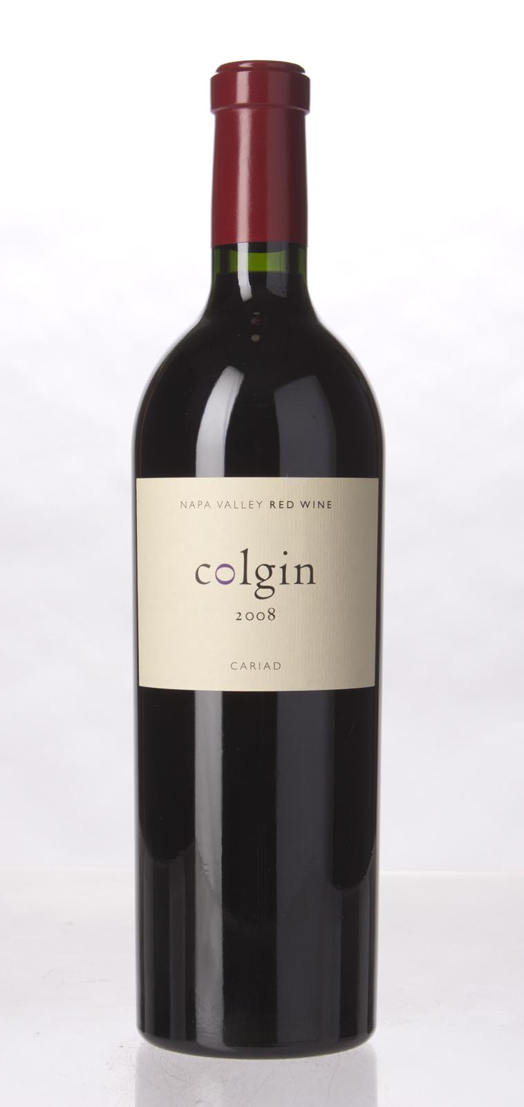 Colgin Proprietary Red Cariad 2008, 750mL (JS96, WA95, ST95, WS94) from The BPW - Merchants of rare and fine wines.