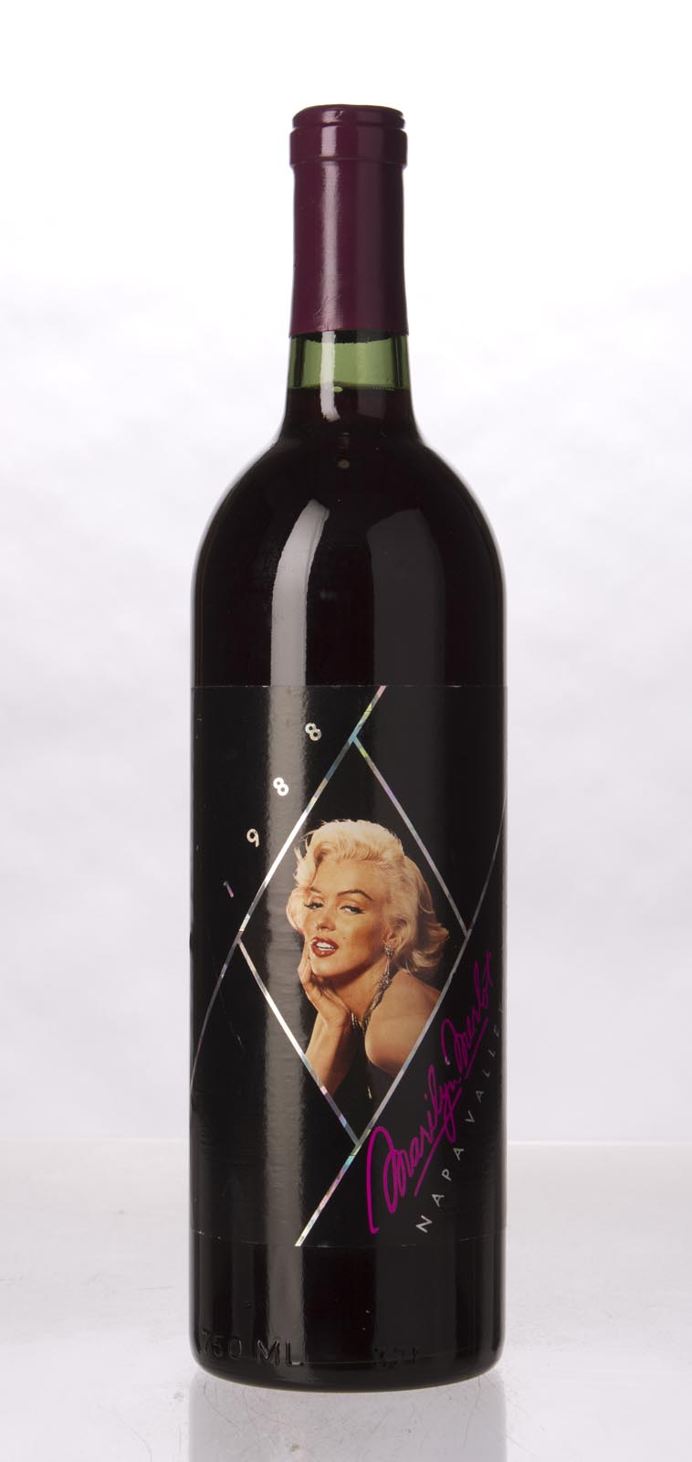 Marilyn Merlot 1988, 750mL () from The BPW - Merchants of rare and fine wines.