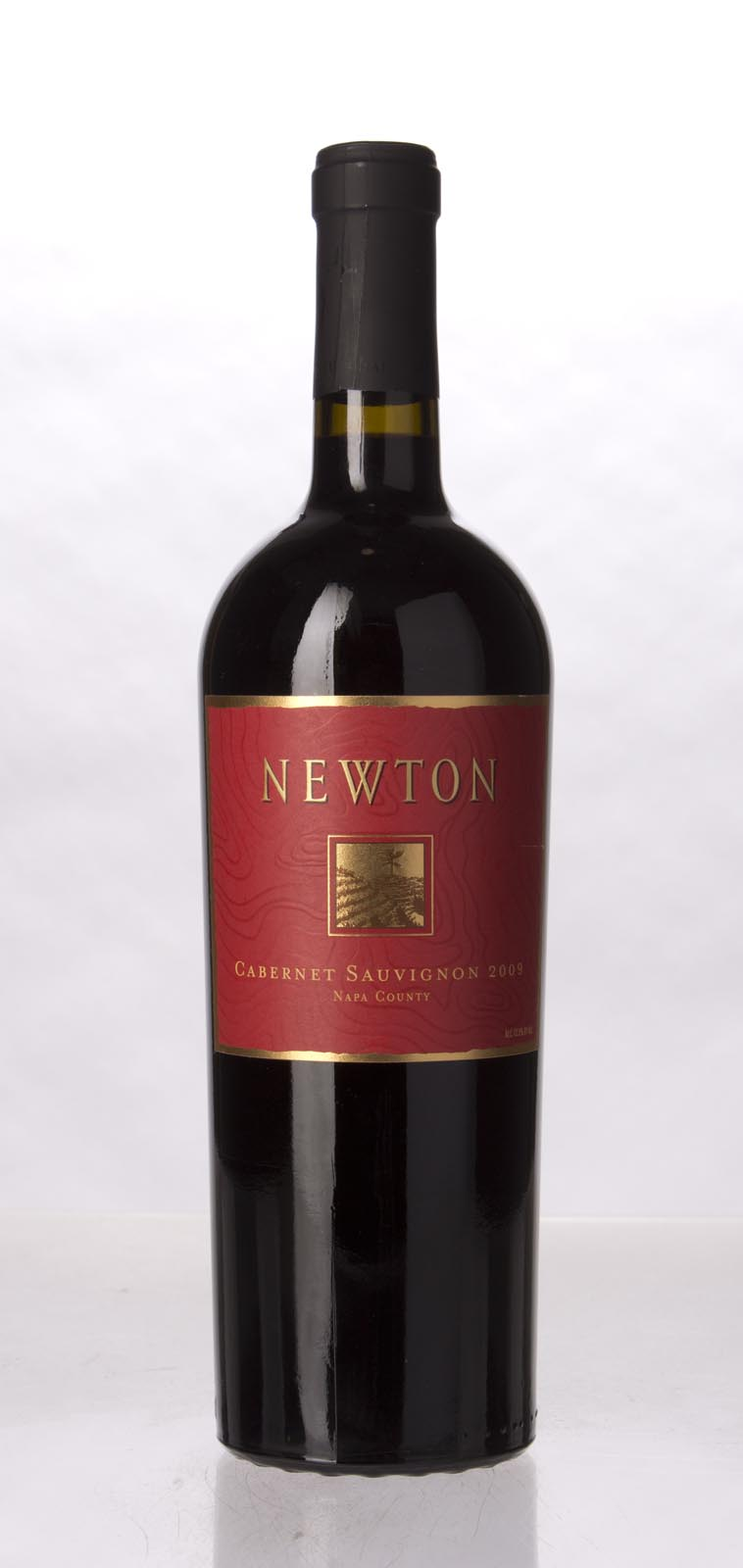 Newton Cabernet Sauvignon Napa Valley Unfiltered 2009, 750mL () from The BPW - Merchants of rare and fine wines.