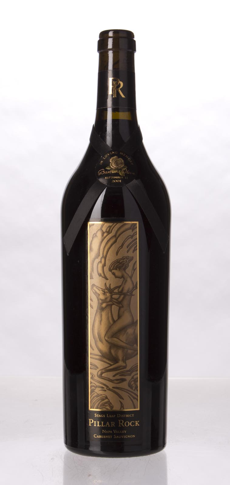 Pillar Rock Cabernet Sauvignon Stag`s Leap 2000, 750mL () from The BPW - Merchants of rare and fine wines.