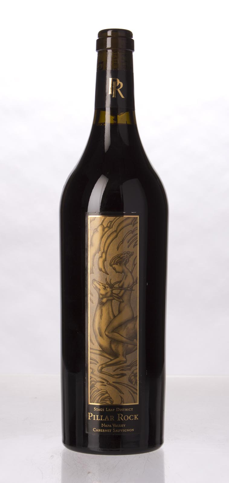 Pillar Rock Cabernet Sauvignon Stag`s Leap 2002, 750mL () from The BPW - Merchants of rare and fine wines.
