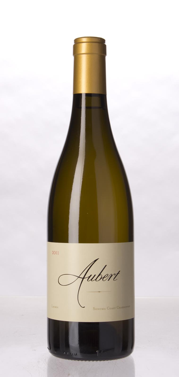 Aubert Chardonnay Lauren Vineyard 2011, 750mL (WA95) from The BPW - Merchants of rare and fine wines.