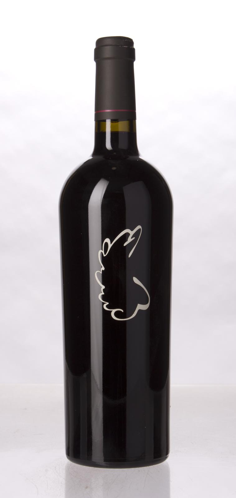 Garric Cellars Cabernet Sauvignon Napa Valley 2005, 750mL () from The BPW - Merchants of rare and fine wines.
