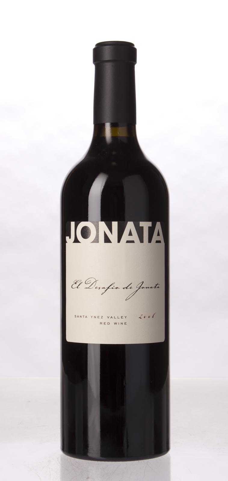 Jonata Proprietary Red El Desafio de Jonata 2006, 750mL (WA94-96) from The BPW - Merchants of rare and fine wines.