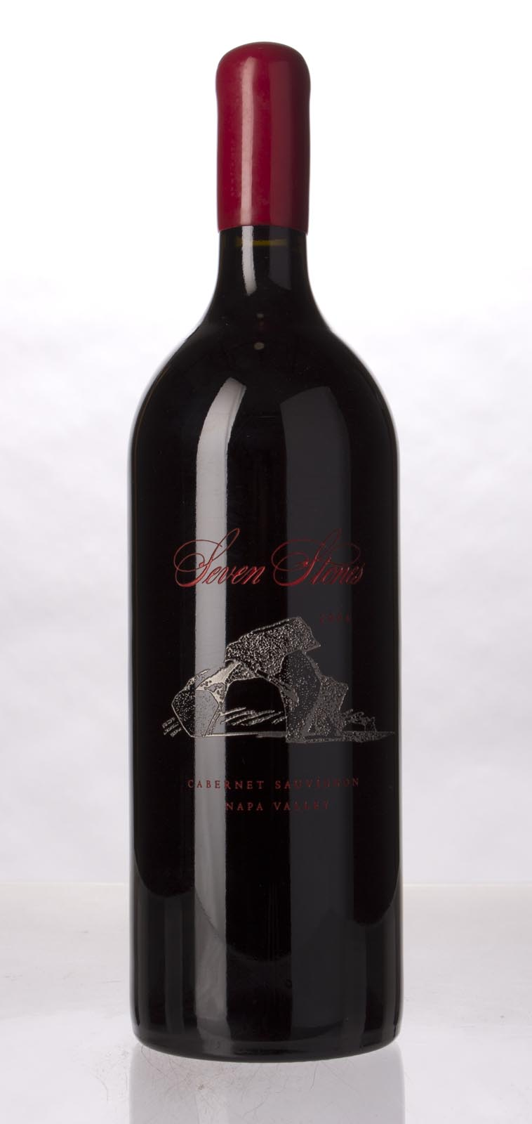 Seven Stones Cabernet Sauvignon Napa Valley 2006, 1.5L (WA92, WS92) from The BPW - Merchants of rare and fine wines.