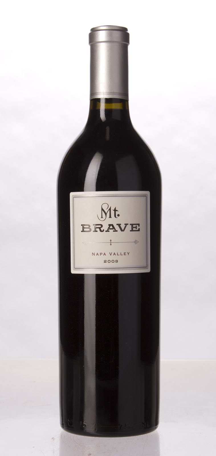 Mt. Brave Cabernet Sauvignon Mount Veeder 2009, 750mL () from The BPW - Merchants of rare and fine wines.
