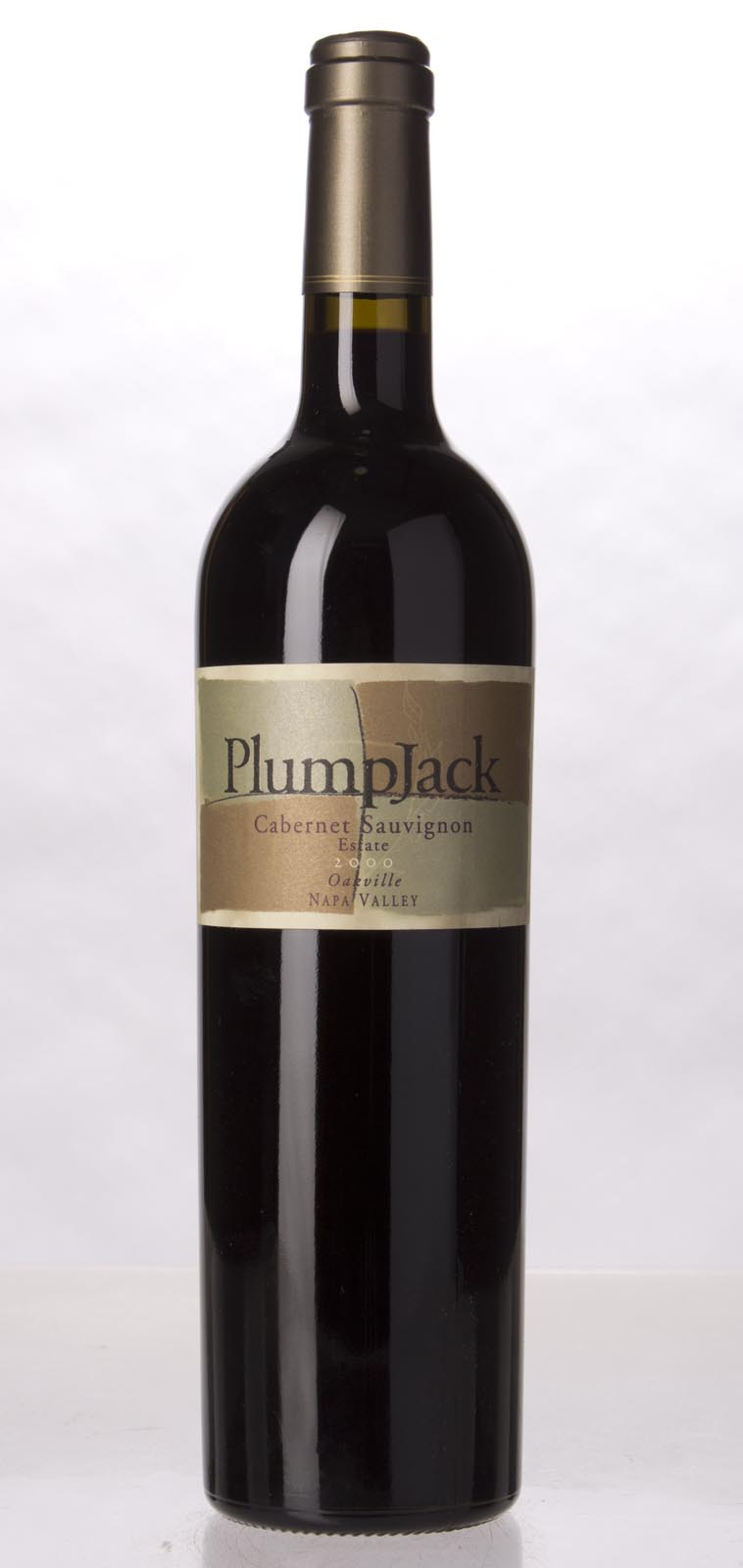 PlumpJack Cabernet Sauvignon Oakville 2000, 750mL (WS91) from The BPW - Merchants of rare and fine wines.