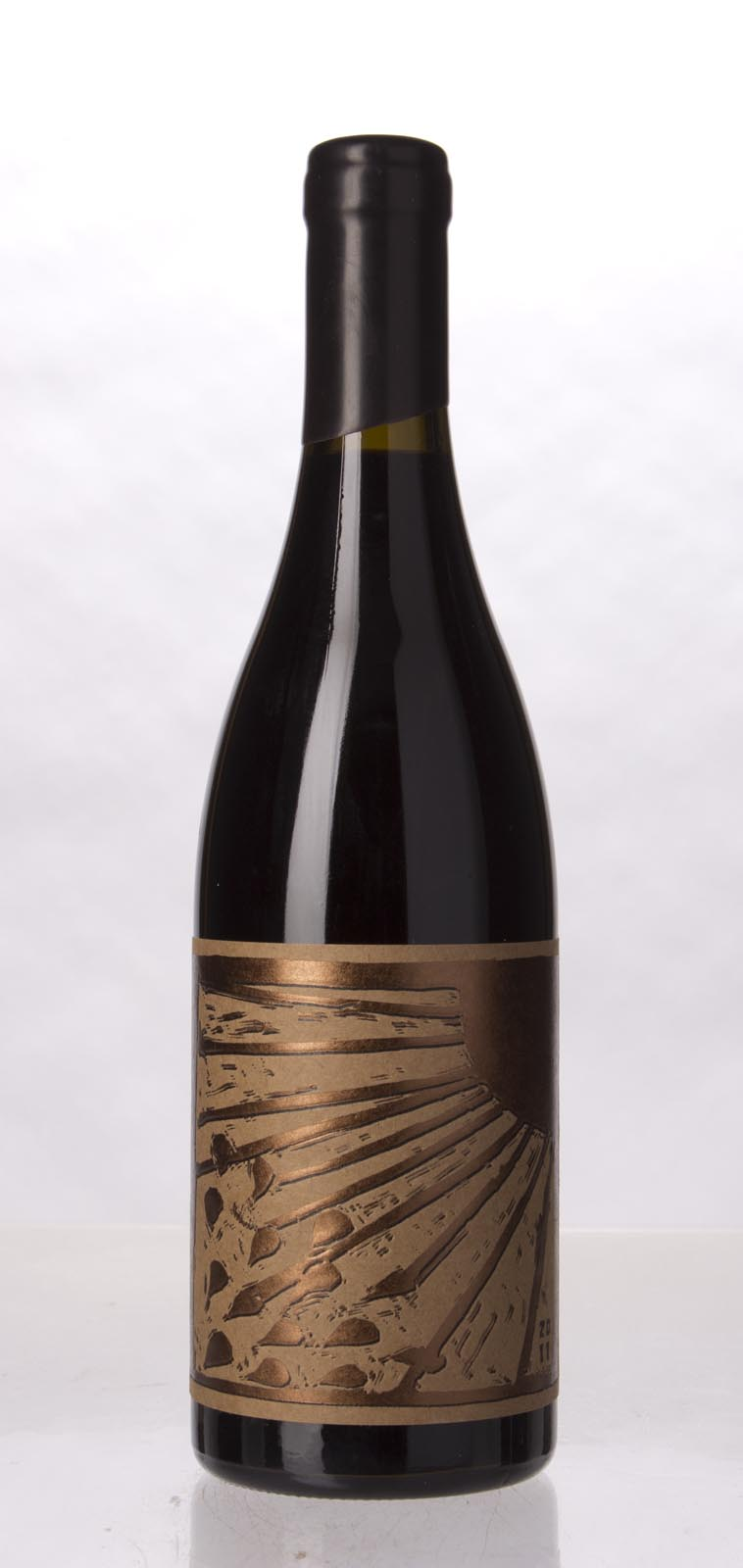 Saxum Proprietary Red James Berry Vineyard 2011, 750mL (WA95-97) from The BPW - Merchants of rare and fine wines.