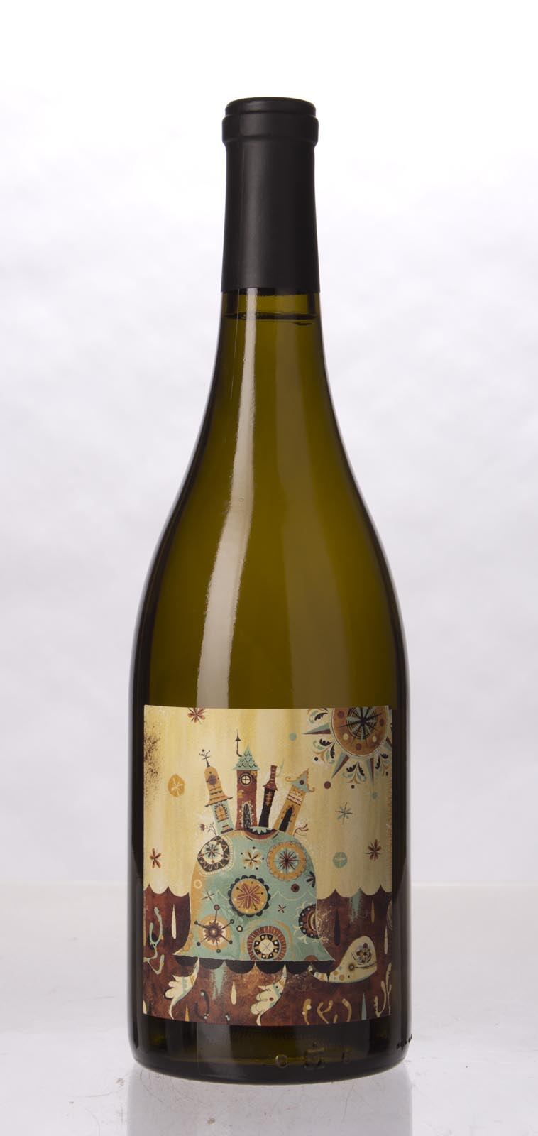 Eric Kent Chardonnay Russian River Valley 2010, 750mL () from The BPW - Merchants of rare and fine wines.