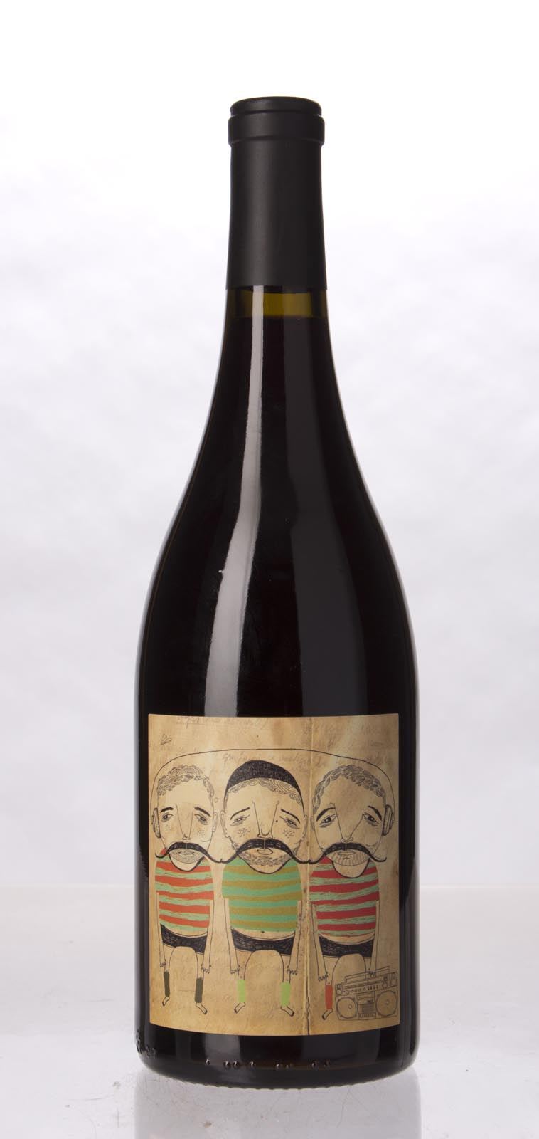 Eric Kent Pinot Noir Small Town 2010, 750mL () from The BPW - Merchants of rare and fine wines.