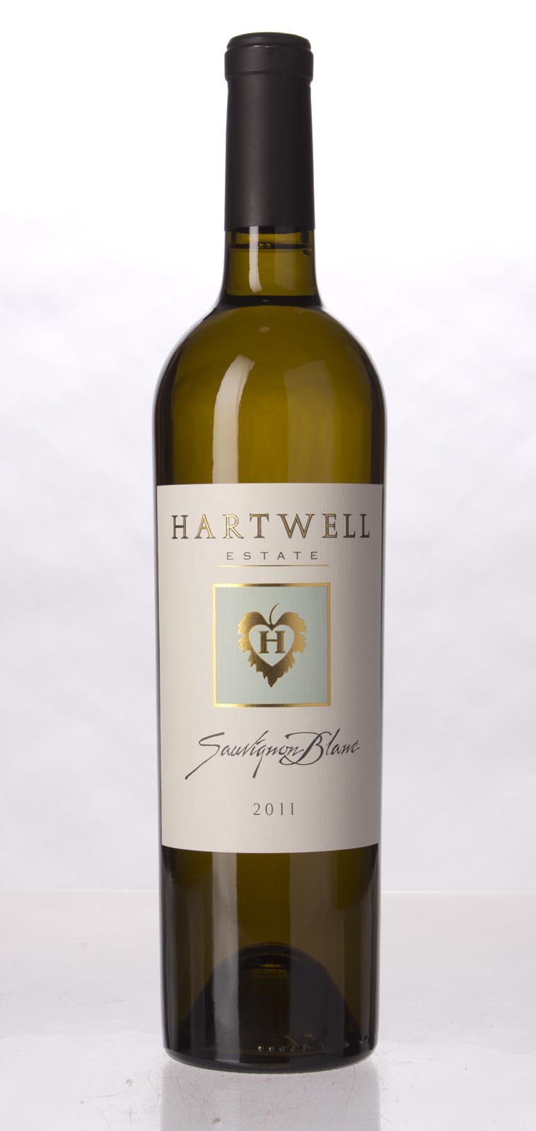 Hartwell Sauvignon Blanc Napa Valley 2011, 750mL () from The BPW - Merchants of rare and fine wines.