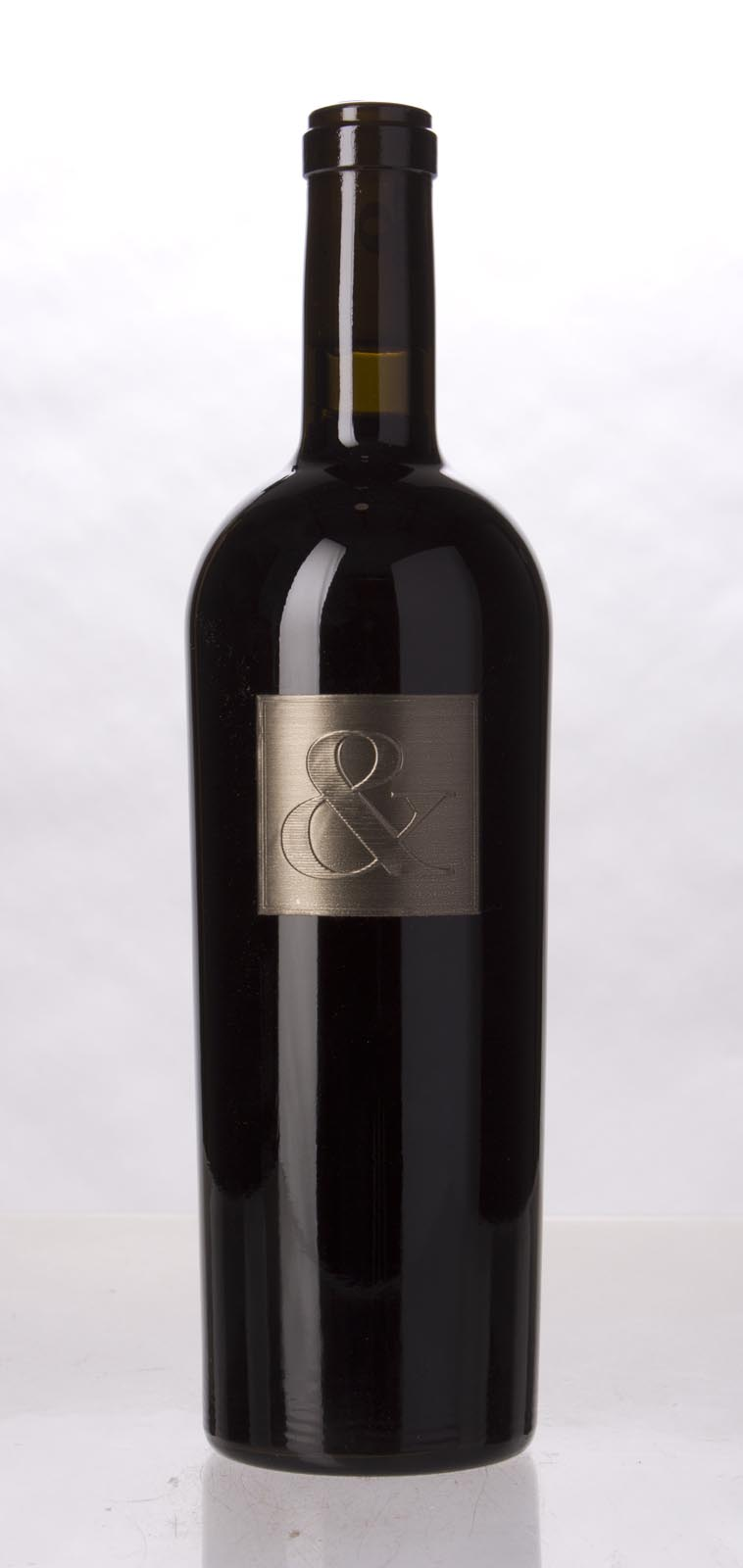 Levy and McClellan Cabernet Sauvignon Ampersand (&) 2008, 750mL () from The BPW - Merchants of rare and fine wines.