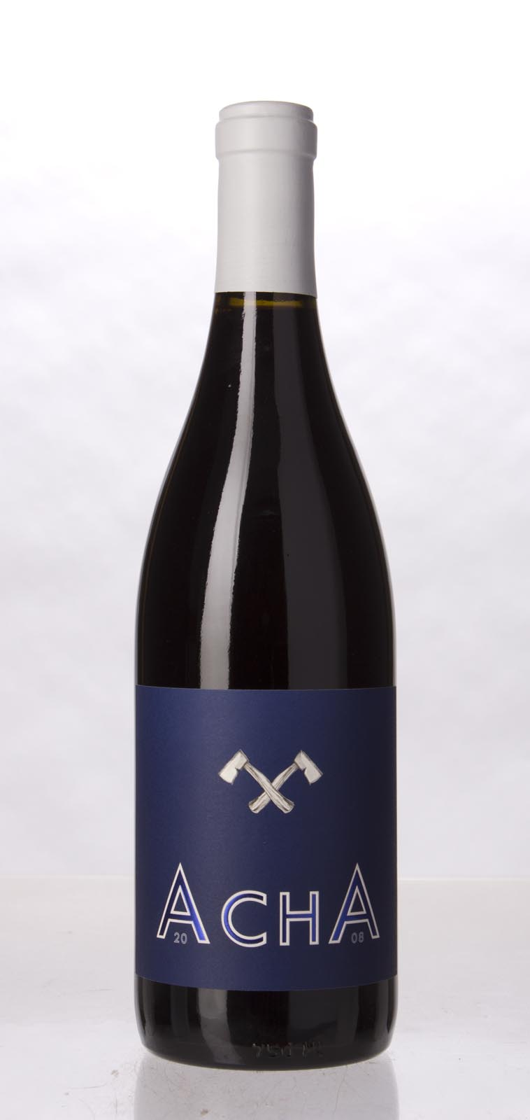 Mark Herold Wines Proprietary Red Acha 2008,  () from The BPW - Merchants of rare and fine wines.