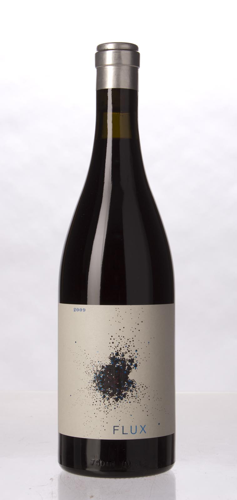 Mark Herold Wines Proprietary Red Flux 2009, 750mL (WA90) from The BPW - Merchants of rare and fine wines.