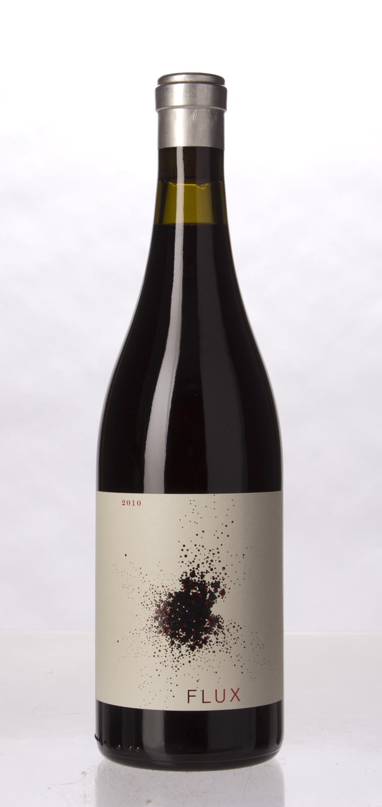 Mark Herold Wines Proprietary Red Flux 2010, 750mL (WA89, ST89) from The BPW - Merchants of rare and fine wines.