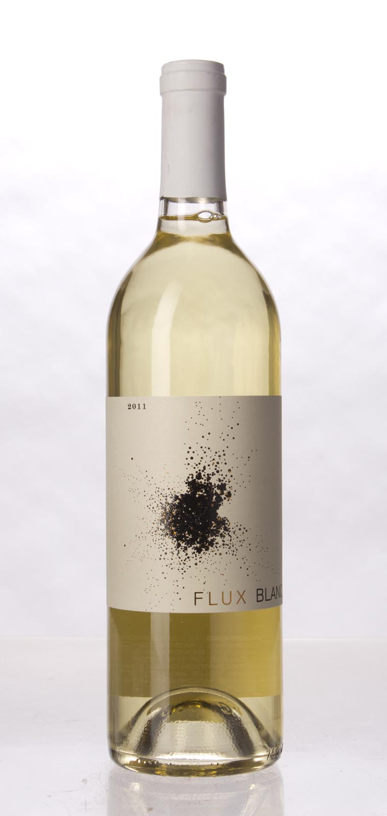 Mark Herold Wines Proprietary White Flux 2011, 750mL () from The BPW - Merchants of rare and fine wines.