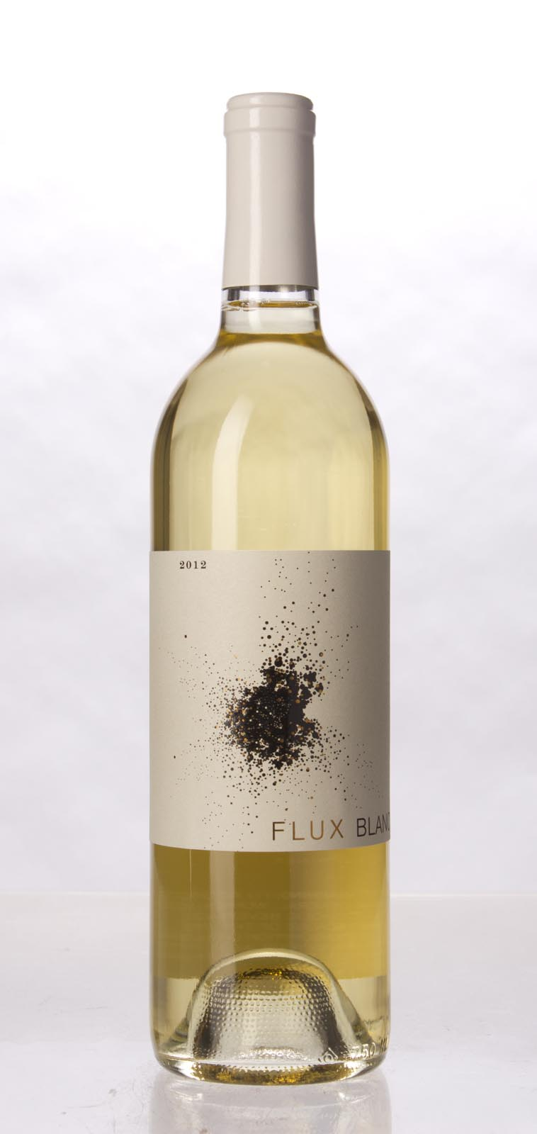 Mark Herold Wines Proprietary White Flux 2012, 750mL () from The BPW - Merchants of rare and fine wines.