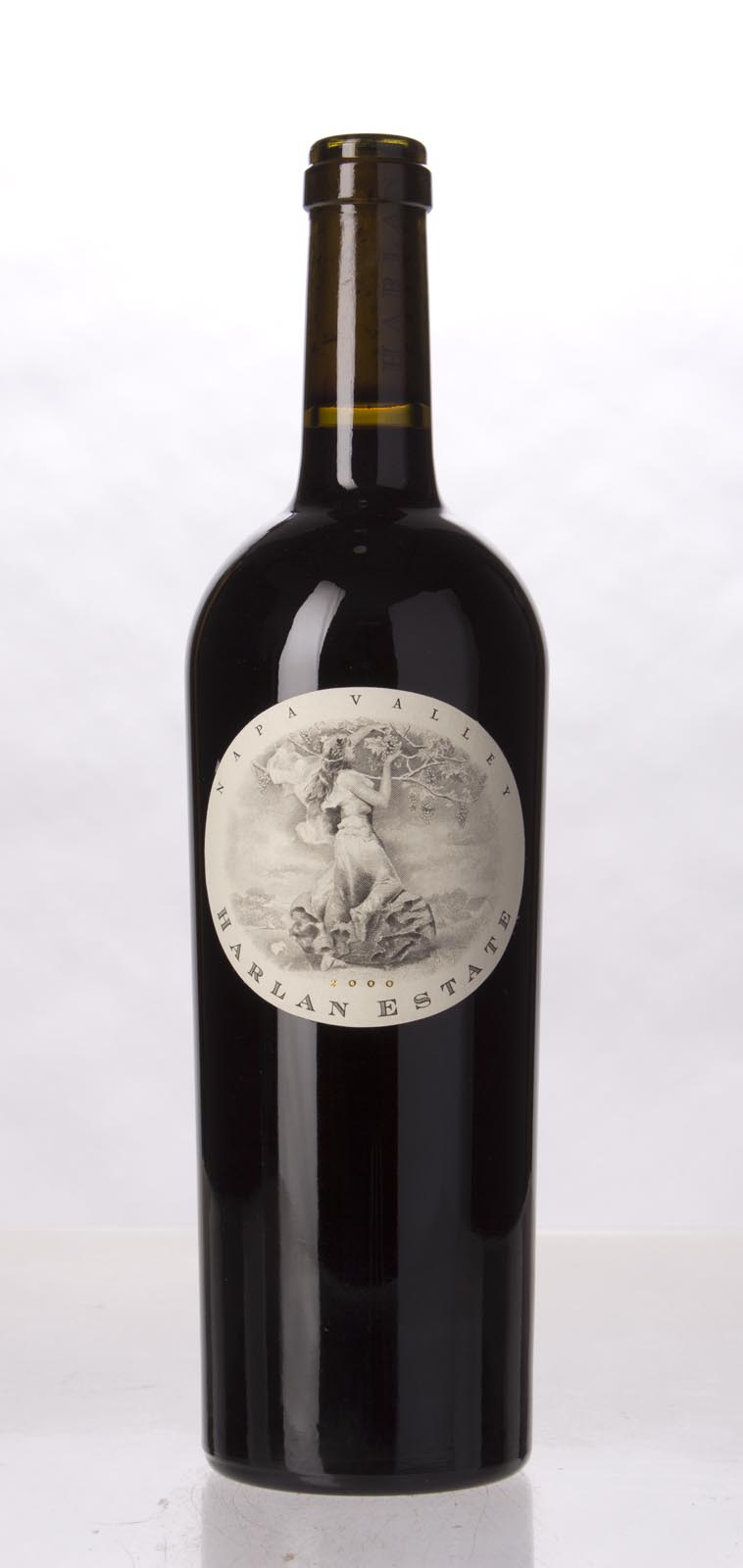 Harlan Estate Proprietary Red 2000, 750mL (WS94) from The BPW - Merchants of rare and fine wines.