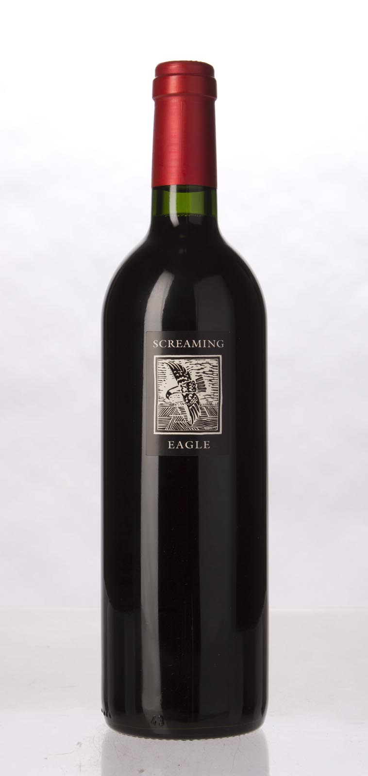 Screaming Eagle Cabernet Sauvignon Oakville 1998, 750mL (WA94) from The BPW - Merchants of rare and fine wines.