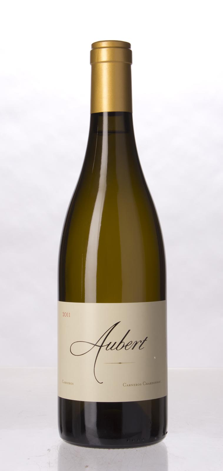 Aubert Chardonnay Carneros 2011, 750mL () from The BPW - Merchants of rare and fine wines.