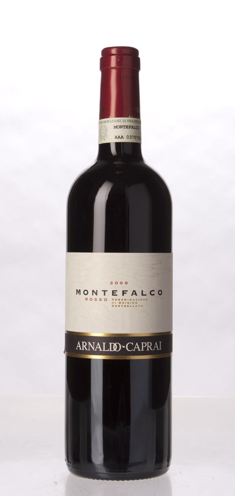 Arnaldo Caprai Rosso di Montefalco 2009, 750mL (WA90) from The BPW - Merchants of rare and fine wines.