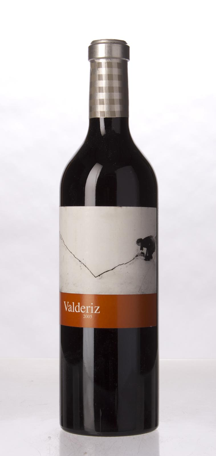 Bodegas Y Vinedos Valderiz `Valderiz` 2005, 750mL () from The BPW - Merchants of rare and fine wines.