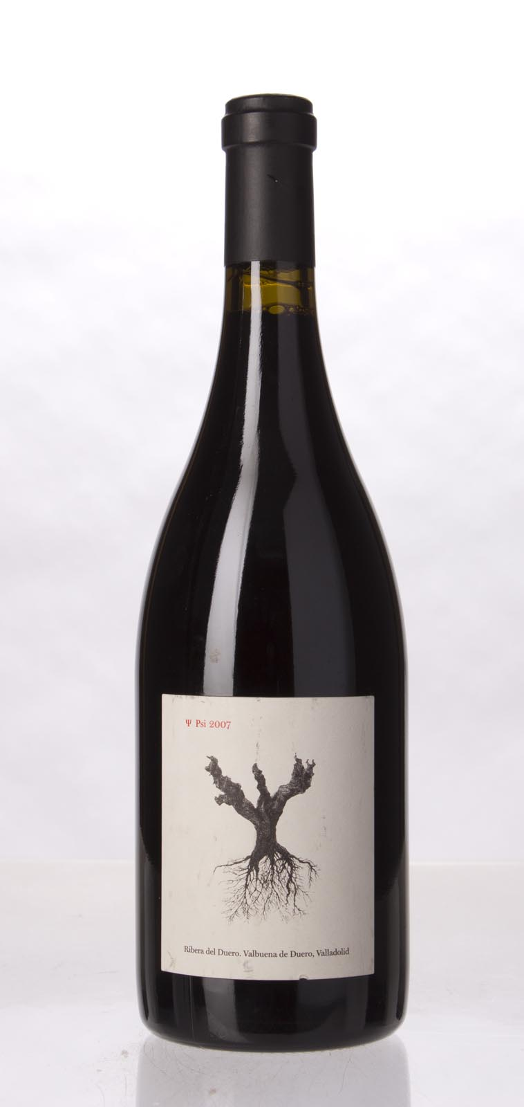 Dominio de Pingus Psi 2007, 750mL () from The BPW - Merchants of rare and fine wines.