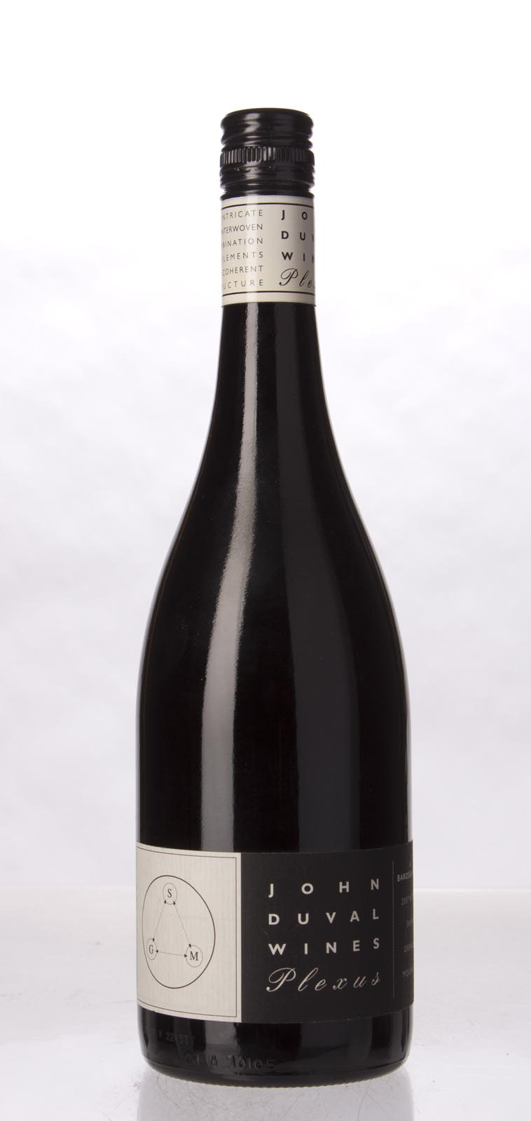John Duval Wines Plexus 2007, 750mL (ST92) from The BPW - Merchants of rare and fine wines.
