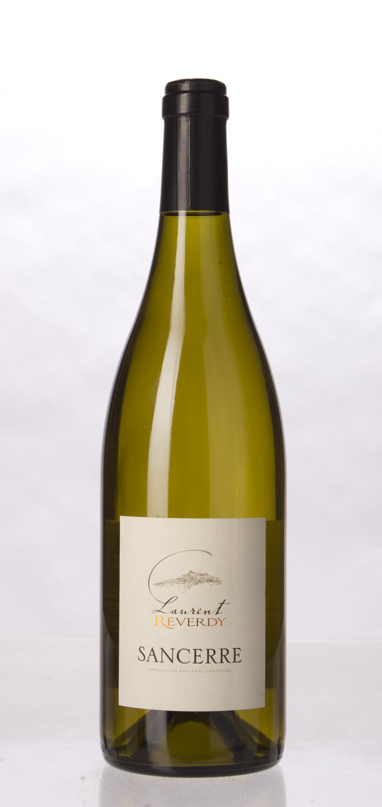 Laurent Reverdy Sancerre 2010, 750mL () from The BPW - Merchants of rare and fine wines.