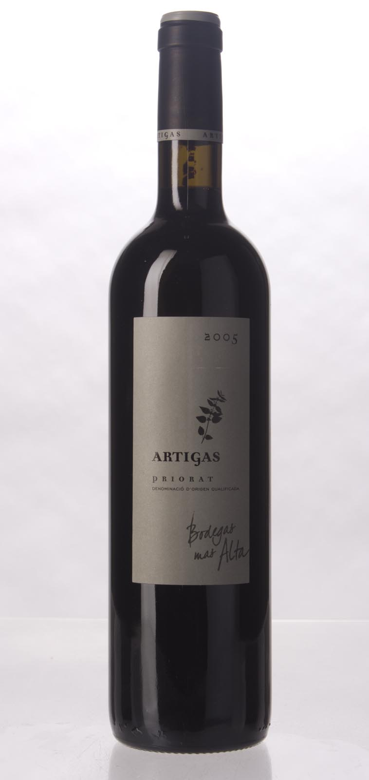 Mas Romani (Mas Alta) Artigas 2005, 750mL (WA91) from The BPW - Merchants of rare and fine wines.