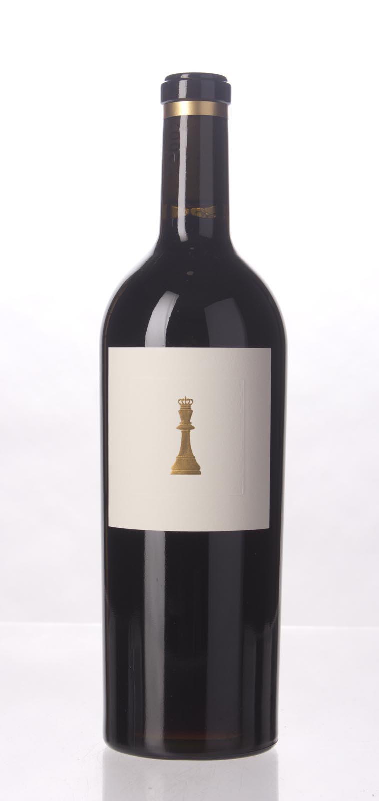 Checkerboard Proprietary Red King`s Row 2007, 750mL () from The BPW - Merchants of rare and fine wines.