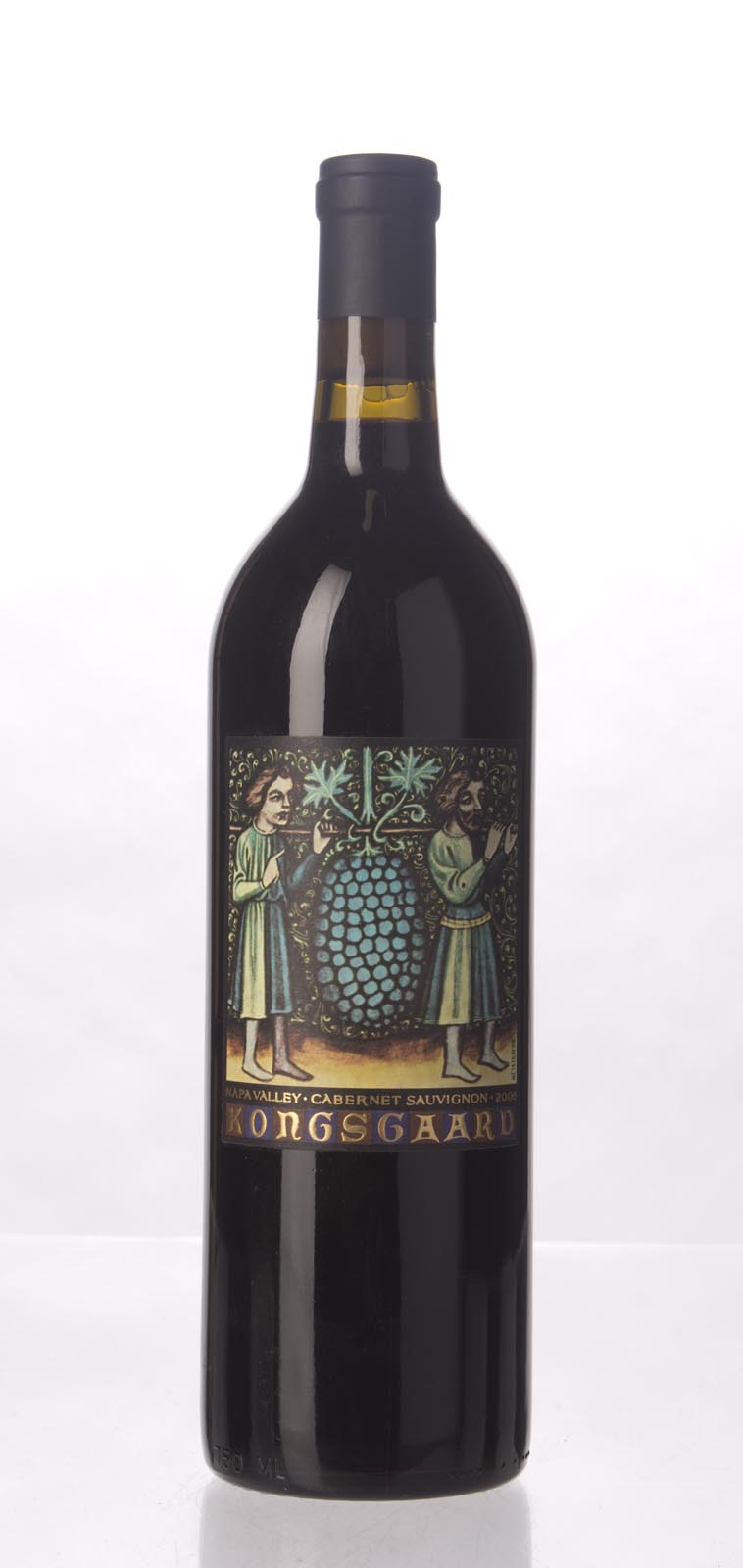 Kongsgaard Cabernet Sauvignon Napa Valley 2006, 750mL (ST92) from The BPW - Merchants of rare and fine wines.
