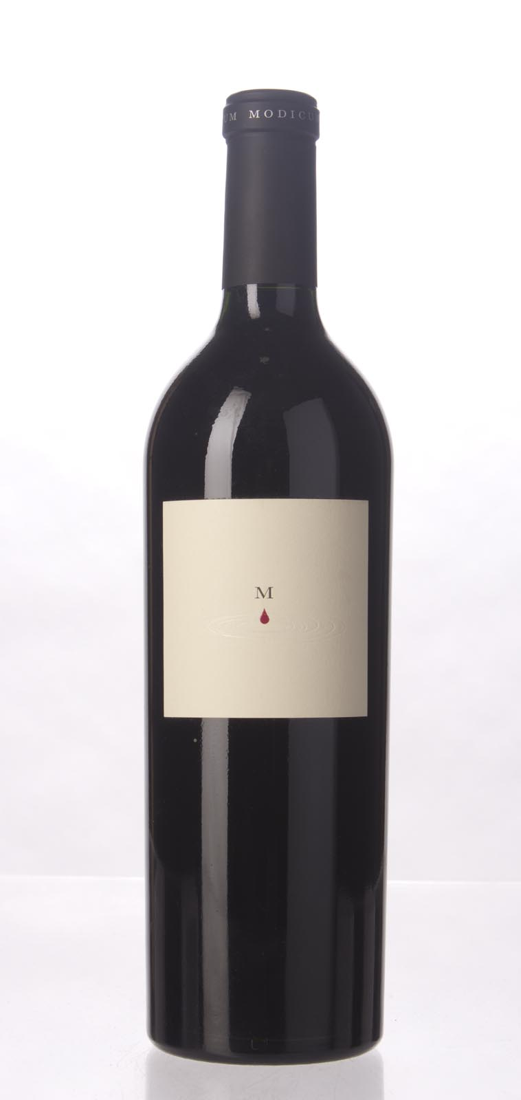 Modicum Cabernet Sauvignon St. Helena 2002, 750mL () from The BPW - Merchants of rare and fine wines.