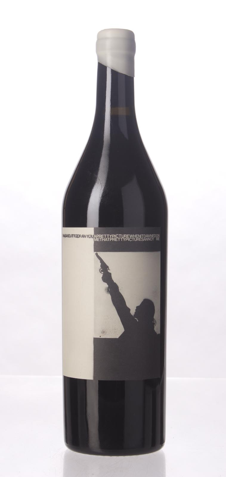 Sine Qua Non Grenache Pictures 2007, 750mL (WA97, ST95) from The BPW - Merchants of rare and fine wines.