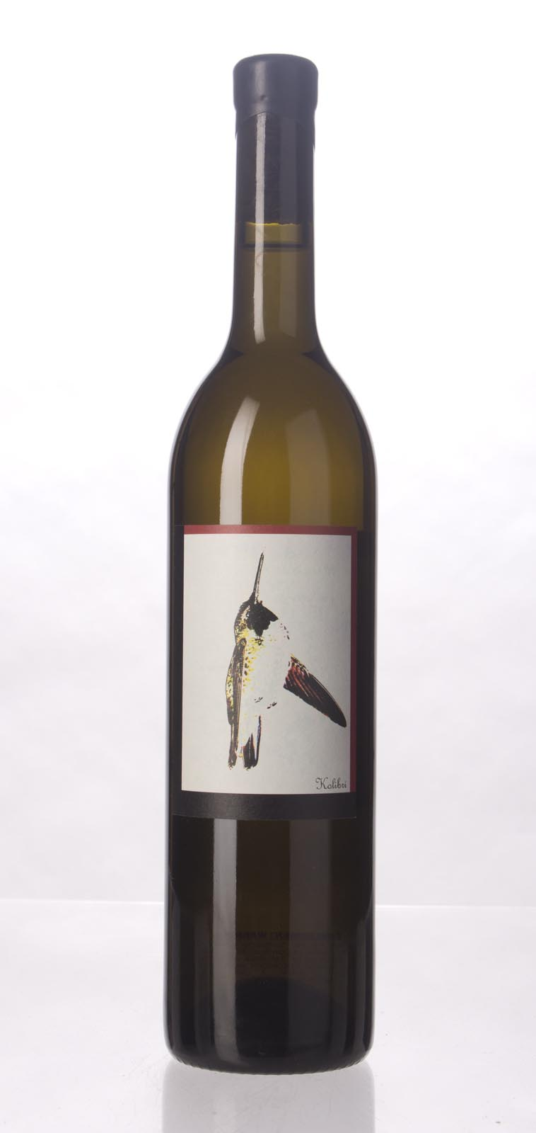 Sine Qua Non Proprietary White Kolibri 2008, 750mL (WA97) from The BPW - Merchants of rare and fine wines.