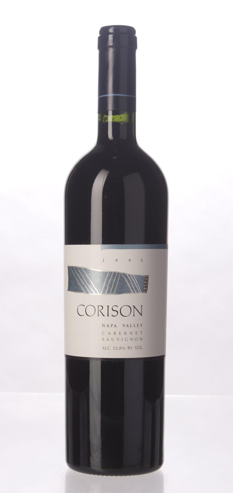 Corison Cabernet Sauvignon Napa Valley 1995, 750mL () from The BPW - Merchants of rare and fine wines.