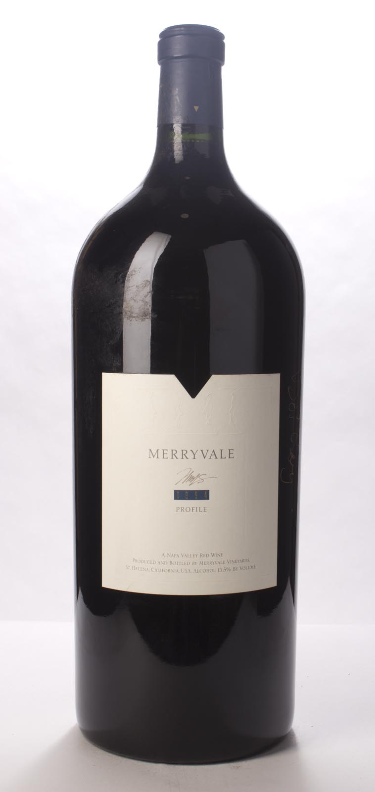 Merryvale Vineyards Profile 1994, 6L (WA92, ST92 WS91) from The BPW - Merchants of rare and fine wines.