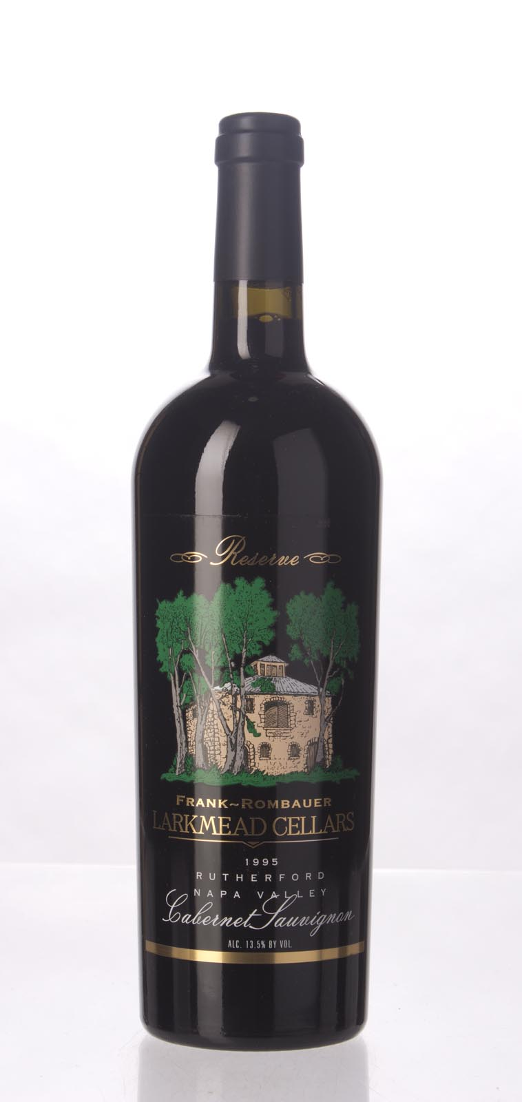 Merryvale Vineyards Profile 1995, 750mL (WA90, WS91) from The BPW - Merchants of rare and fine wines.