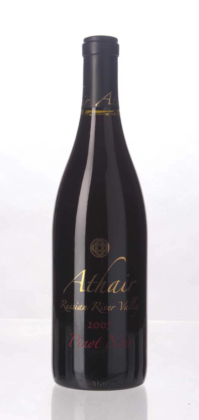 Athair Pinot Noir Russian River Valley 2007, 750mL () from The BPW - Merchants of rare and fine wines.