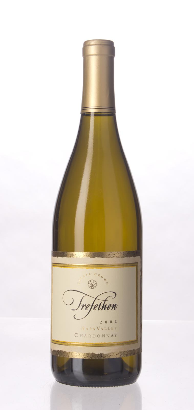 Trefethen Chardonnay Estate 2002, 750mL () from The BPW - Merchants of rare and fine wines.