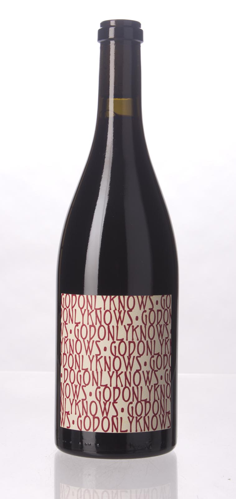 Cayuse Vineyards Grenache God Only Knows 2010, 750mL (WA93+, ST93) from The BPW - Merchants of rare and fine wines.