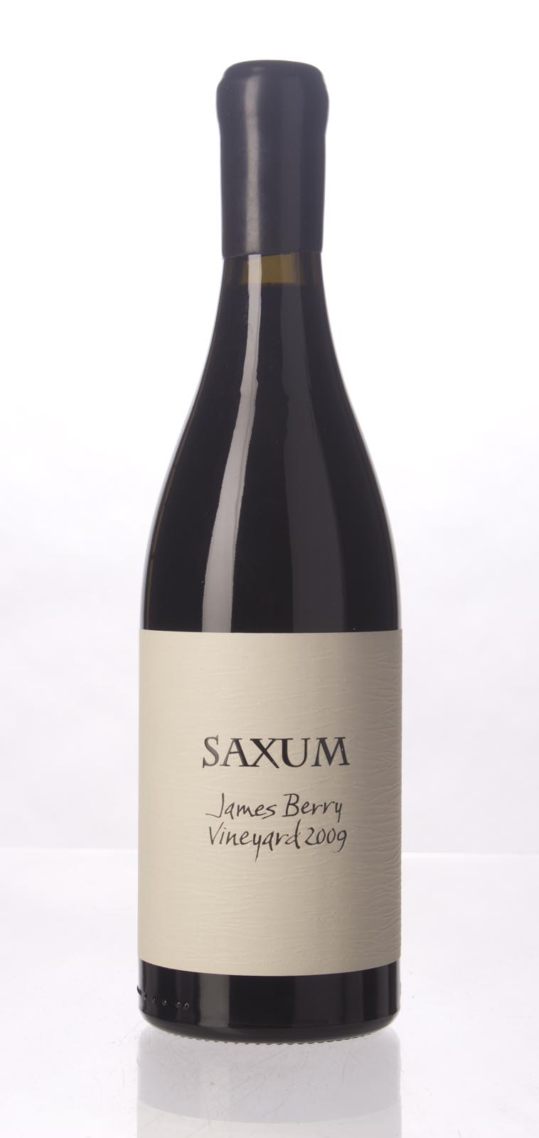 Saxum Proprietary Red James Berry Vineyard 2009, 750mL (JS97, WA98, ST96, WS97) from The BPW - Merchants of rare and fine wines.