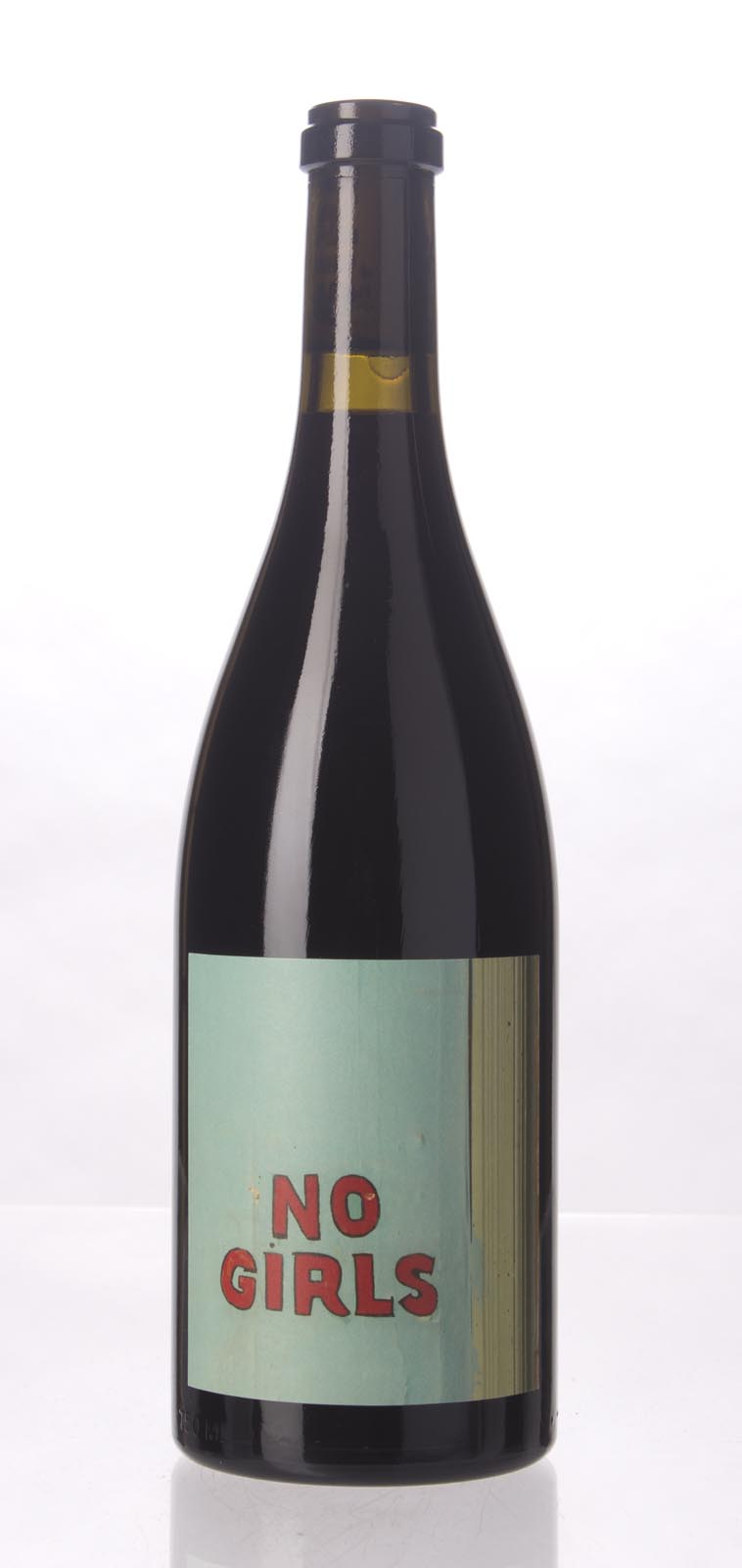 Cayuse Vineyards Grenache No Girls 2009, 750mL (WS95) from The BPW - Merchants of rare and fine wines.